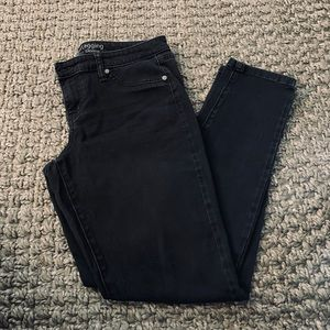 Mossimo Jeggings Size 12